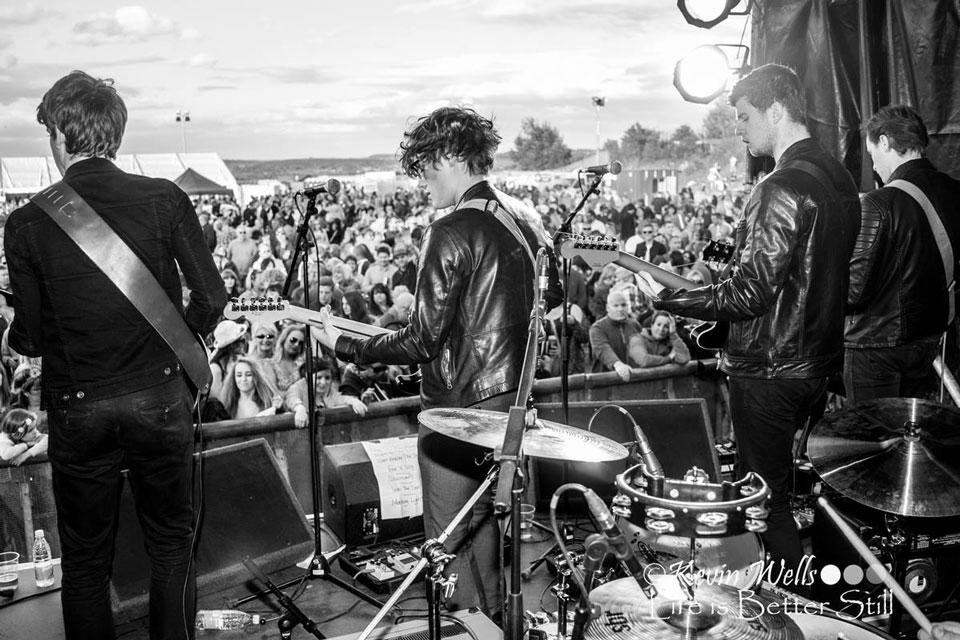 Mosborough Music Festival