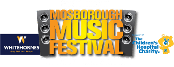 Mosborough Music Festival 2017