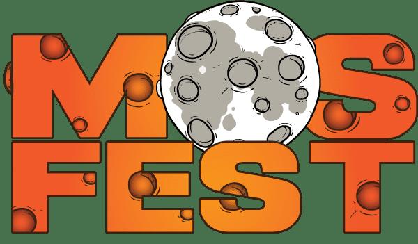 MOSFEST 2018 - Mosborough Music Festival