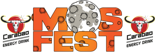 Mosborough Music Festival Logo